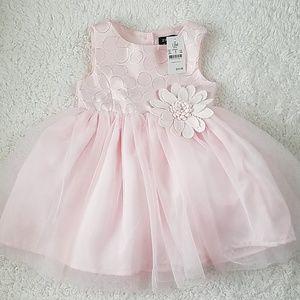 Other - NWT | Girls Pink Dress